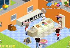 les jeux de de cuisine le jeu baking