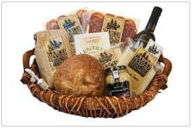 picnic gift basket garces trading company to offer pre packed picnics beginning in may