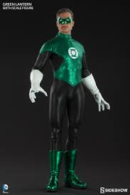 dont be green with envy u2026 get your own green lantern 6th scale