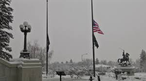 Us Flags At Half Mast Governor Bullock Orders Flags To Be Flown Half Staff Ktvh Com