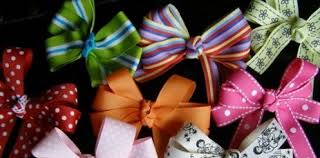 different types of hair bows common types of hair bows defined
