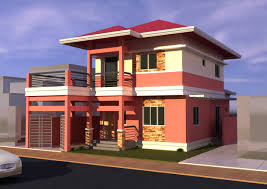 nice modern houses design philippines house plans 15855