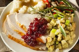 your turkey and eat it 500 cal thanksgiving day meal