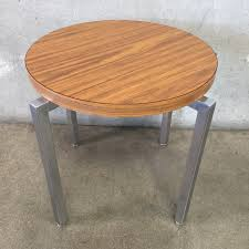 Modern Side Table Vintage Mid Century Modern Side Table U2013 Urbanamericana