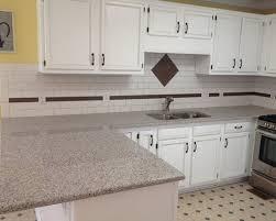 wonderful white kitchen backsplash ideas ecomercae com