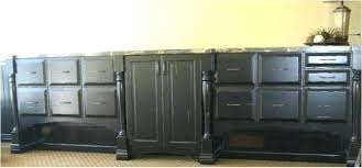 distressed wood file cabinet distressed file cabinet learnerp co