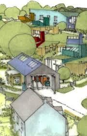 ash sakula architects lawrenny sustainable housing development