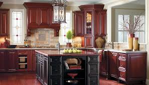Landmark Kitchen Cabinets by Custom Counters And Cabinets The Stone Cobblers