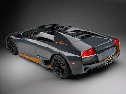 Lamborghini Murcielago Gtr - 2009 lamborghini murciélago lp 650 4 roadster lamborghini
