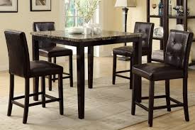 counter height dining table chairs with design hd images 28211 yoibb