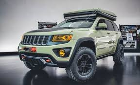 modified jeep 2017 2017 jeep cherokee redesign theautoweek