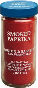 smoky paprika morton bassett smoked paprika smoked paprika is for