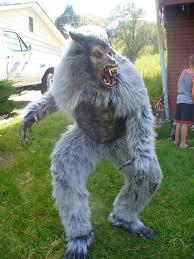 Werewolf Costume Grey Werewolf Costume By Themaskmandan On Deviantart