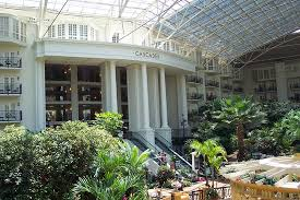 Botanical Gardens Hotel Like A Botanical Garden Review Of Gaylord Opryland Resort