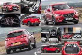 nissan mazda 2015 mazda cx 3 review 2015 first drive motoring research