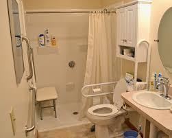 designs for bathrooms wonderful bathroom remodeling for senior citizens