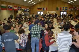 thanksgiving for facebook pictures community meals hope center hagerstown