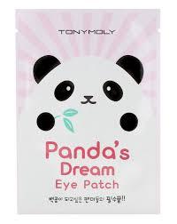 toni moli tonymoly panda s eye patch cult beauty