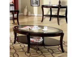 espresso wood coffee table finley contemporary espresso wood coffee table shop for affordable
