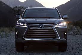 lexus lx 570 factory warranty the lexus lx 570 gets new looks transmission and tech for 2016