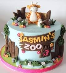 some astonishing diy birthday party ideas for zoo u0026 jungle animals