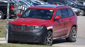 jeep boss mike manley confirms jeep confirms hellcat powered grand cherokee trackhawk for july 2017