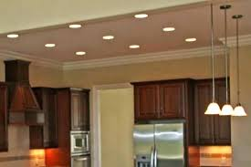 Kitchen Recessed Lights Led Can Lights And Led Recessed Lights 47 Led Lights For Trucks