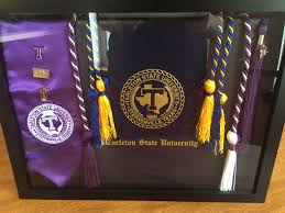 graduation shadow box cap and gown stools stunning stole graduation girl graduation pose graduation
