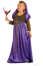 girls saxon costume ebay