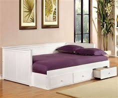 Bookcase Daybed With Drawers And Trundle Found It At Wayfair Bookcase Daybed With 3 Drawers And Trundle