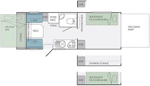 Jayco Caravan Floor Plans Jayco Floorplan For The Basestation 21 66 6 Caravan Layouts