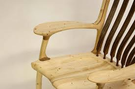 Rocking Chair Makers Rocking Chairs By Hal Taylor