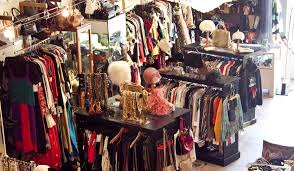 Second Hand Furniture Stores Los Angeles Ca The Best Places For Vintage Clothing In Los Angeles