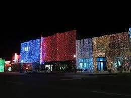 automobile alley christmas lights christmas on automobile alley yogisden us