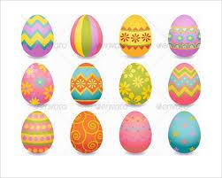 Easter Egg Decoration Vector by 26 Easter Egg Designs Ideas Creativetemplate Net Creative