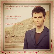 dr who valentines day cards merlin valentines day cards keywords and pictures