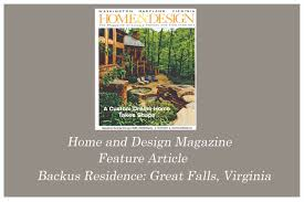 Home And Design Magazine Recognition Syaa