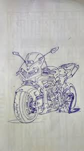 1965 lamborghini 3500 gt bike n car sketches pinterest