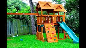 furniture beautiful cool home playground ideas backyard for kids