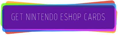 nintendo eshop gift card nintendo eshop codes free giveaway