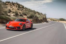 lava orange porsche porsche 911 gt3 lava orange the new porsche 911 gt3