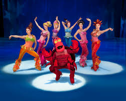 review disney on ice cardiff motorpoint arena cardiff mummy
