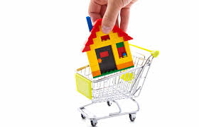 how fast can you buy a home credit com