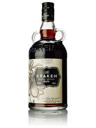 kraken black spiced rum 70 cl amazon co uk grocery