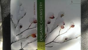 organic chemistry 7th edition john mcmurry 9780495112587
