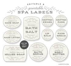 25 unique free printable labels ideas on pinterest printable