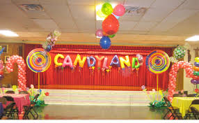candyland lollipop decorations candyland decorations with