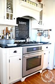 Best Kitchen Stoves by 10 Best Tips For Optimizing Kitchen Appliances Stonegable
