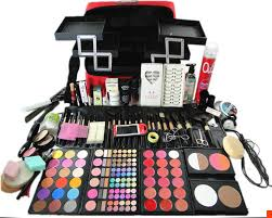 bridal makeup set make up boxs of make up make up set combination make up box