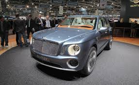 bentley exp 9 f bentley exp 9 f concept 2012 geneva auto show youtube